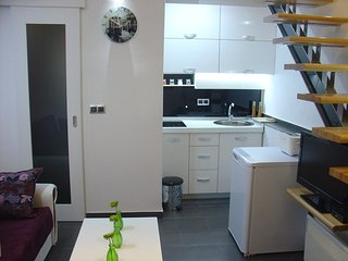 1 bedroom Condo with Satellite Or Cable TV in Sarajevo - Sarajevo vacation rentals