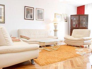 Beautiful 1 bedroom Apartment in Sarajevo - Sarajevo vacation rentals