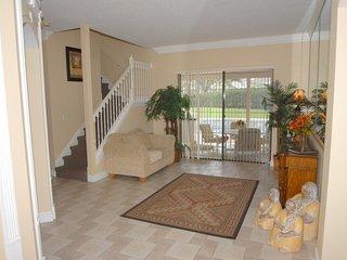 Standard 8 Bedroom Villa (HL01) - Davenport vacation rentals