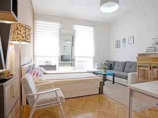 Bright Sarajevo Condo rental with Internet Access - Sarajevo vacation rentals