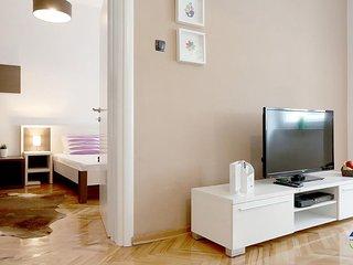 Nice 1 bedroom Apartment in Sarajevo with Internet Access - Sarajevo vacation rentals