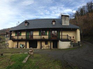 La Maison de Bernadette, French Pyrenees - Hautes-Pyrenees vacation rentals