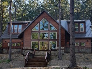 Adventure Awaits Luxury Cabin; Brand New! - Broken Bow vacation rentals