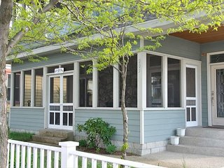 Centrally located in Beachwalk Resort next to Pool or walk to Sheridan Beach - Michigan City vacation rentals