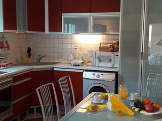 2 bedroom House with A/C in Ston - Ston vacation rentals