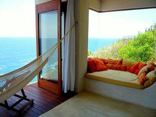 Paraiso de los Angeles - Villa Amarilla - Zipolite vacation rentals