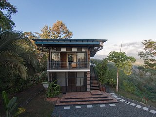 Mountaintop House with Breathtaking Views - Parrita vacation rentals