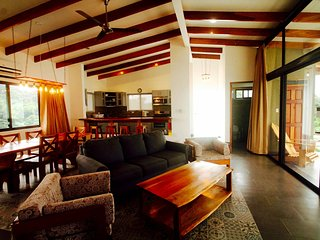 2 BR Villa, Ocean View, Pool, Hilltop Location ST - Santa Teresa vacation rentals