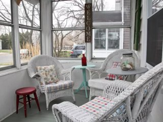 Charming Spring Lake Beach House - Spring Lake vacation rentals