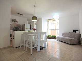Friendly apartment near Colegio Militar & Polanco - Mexico City vacation rentals