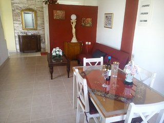 1 bedroom House with Internet Access in Theologos - Theologos vacation rentals