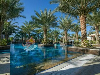 Partial Sea View 1BD with Beach ! - Palm Jumeirah vacation rentals