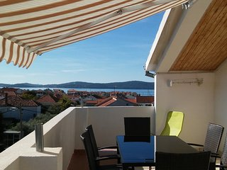 Apartment for  5 persons - Bibinje vacation rentals