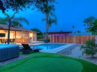 Bella Luna 5 br 3 ba new remodel close to Kierland - Scottsdale vacation rentals