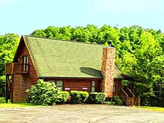 3 bedroom Cabin with Internet Access in Shelbyville - Shelbyville vacation rentals