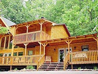Big Bear Retreat - Sevier County vacation rentals