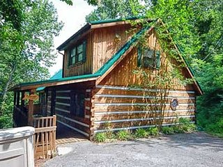 Fishermans View - Pigeon Forge vacation rentals