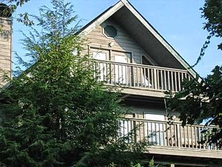 2 bedroom Chalet with Shared Outdoor Pool in Pigeon Forge - Pigeon Forge vacation rentals
