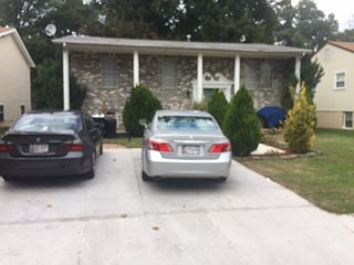 Nice Private room with Internet Access and A/C - Landover vacation rentals