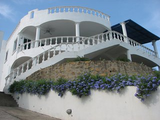 Stunning Hillside Villa in a Mexican Country Town - La Peñita de Jaltemba vacation rentals