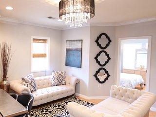 Charming 2 bedroom H Street Corridor City Retreat - Washington DC vacation rentals
