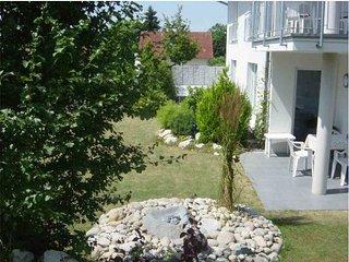 Ferienwohnung mit Terasse und Parkplatz - Jestetten vacation rentals