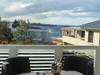 Romantic 1 bedroom Kiama Bed and Breakfast with Balcony - Kiama vacation rentals