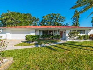 Perfect 2 bedroom House in Sarasota - Sarasota vacation rentals