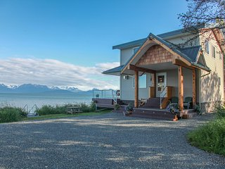 Seafarer's Beach House - Homer vacation rentals