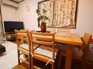 2 Toilets & 2 Bath, Huge house 5 MIn to Ikebukuro - Toshima vacation rentals