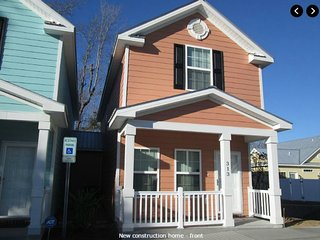 313 Snorkel, New 2-BR Cottage, One Block To Beach! - Myrtle Beach vacation rentals