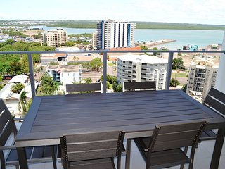 Signatures on Woods - 2BR Apartment 8 - Darwin vacation rentals