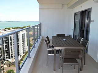 Signatures on Woods - 2BR Apartment 5 - Darwin vacation rentals
