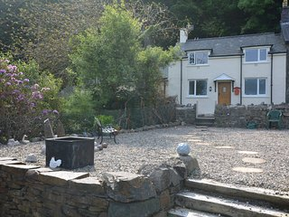 2 bedroom House with Internet Access in Arthog - Arthog vacation rentals