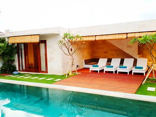JUNE PROMO! $99/Night for 8 pax with 13meter POOL in APRIL & 4BR! - Canggu vacation rentals