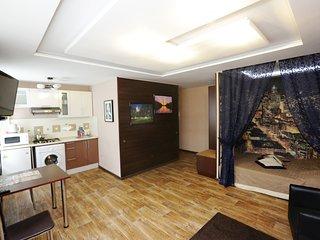 Romantic 1 bedroom Condo in Petropavl - Petropavl vacation rentals