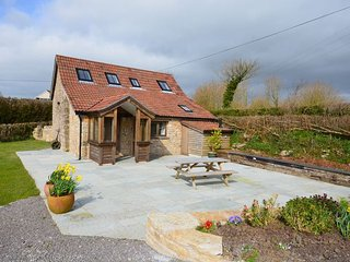 2 bedroom House with Internet Access in Butcombe - Butcombe vacation rentals