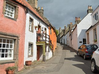 2 bedroom House with Internet Access in Culross - Culross vacation rentals