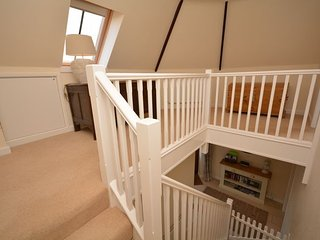 2 bedroom House with Internet Access in Wimborne Saint Giles - Wimborne Saint Giles vacation rentals