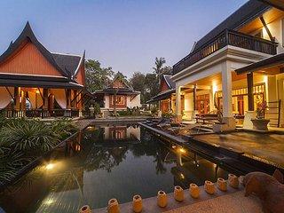Adorable 5 bedroom Villa in Coral Island (Koh Hae) - Coral Island (Koh Hae) vacation rentals