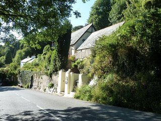 3 bedroom House with Internet Access in North Buckland - North Buckland vacation rentals