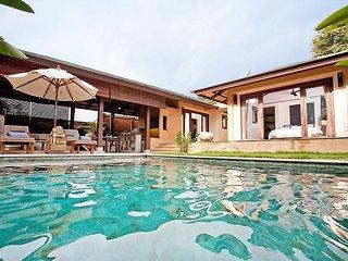 Comfortable 2 bedroom Villa in Koh Lanta - Koh Lanta vacation rentals