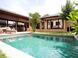 Nice 2 bedroom Koh Lanta Villa with Balcony - Koh Lanta vacation rentals