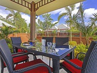 Bangsaray 3 bed resort pool villa - Na Chom Thian vacation rentals