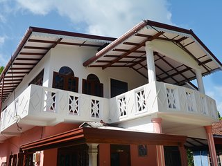 3 bedroom House with A/C in Balapitiya - Balapitiya vacation rentals