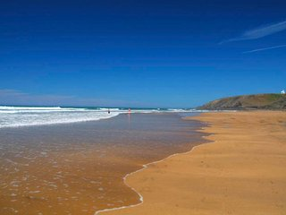 Comfortable 2 bedroom House in Morwenstow with Internet Access - Morwenstow vacation rentals