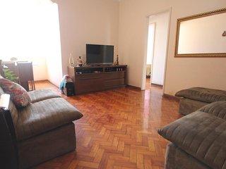 GoHouse ★Laranjeiras 510★ - Rio de Janeiro vacation rentals