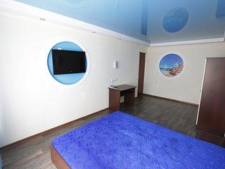 Cozy 2 bedroom Petropavl Apartment with Internet Access - Petropavl vacation rentals