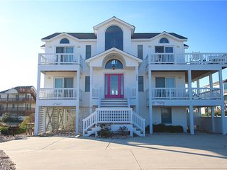 Dune Deck  OH5 - Corolla vacation rentals