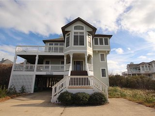 Perfect 5 bedroom Vacation Rental in Corolla - Corolla vacation rentals